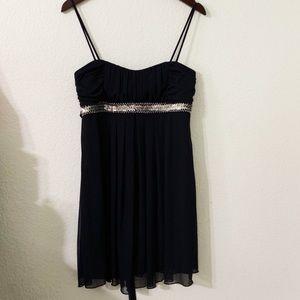 Dresses & Skirts - Navy Blue Formal Prom Dress